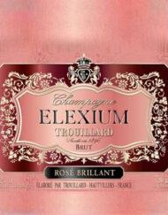 etiket-elexium-rose