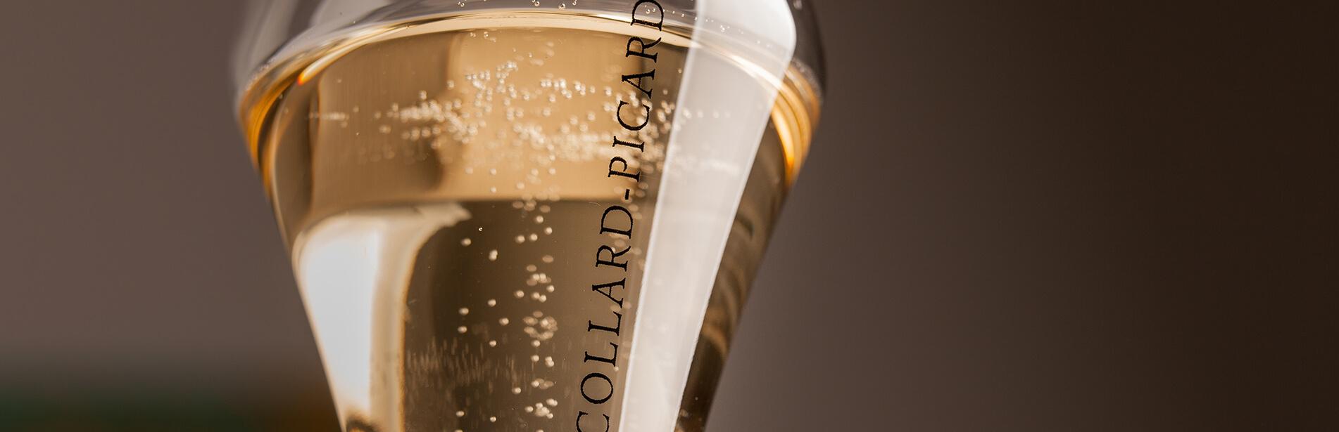 Collard Picard-glas