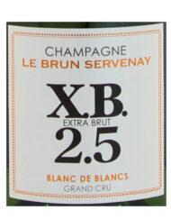 Etiket_XB_25_Blanc_de_Blancs_Extra_Brut