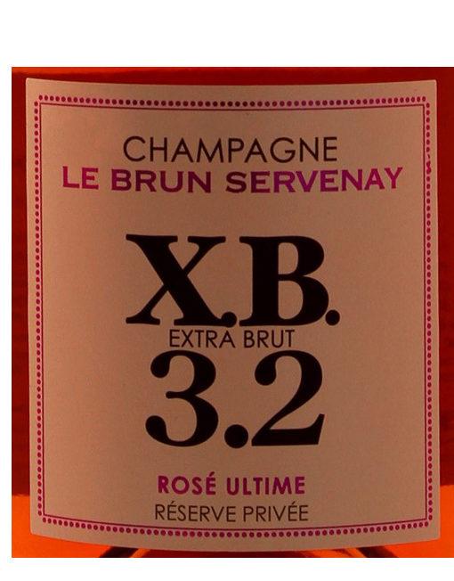Etiket_XB_32_Rosé_Ultime