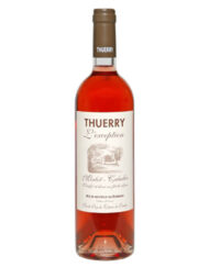 Thuerry L'exemption