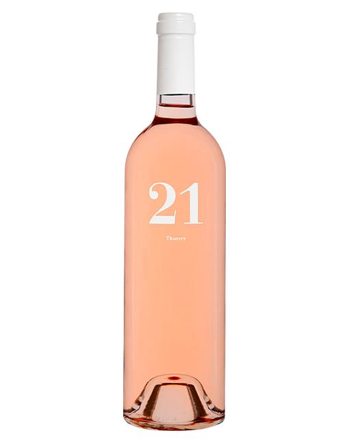 21 Rosé